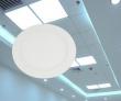 无尘洁净室LED面板筒净化灯