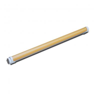 LED黄光防紫外线灯管