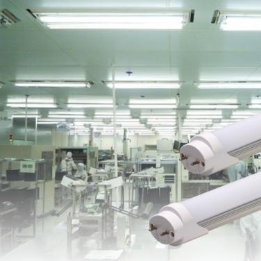 LED-T8灯管