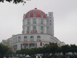 四川广安市滨江路合洲医院使用景泰源LED平板净化灯