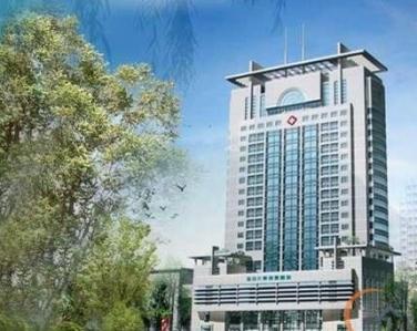 陕西省咸阳市延安大学第三附属医院使用景泰源LED平板净化灯