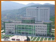 江西-婺源县人民医院使用景泰源LED平板净化灯