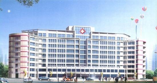 海南-府城医院使用景泰源LED平板净化灯