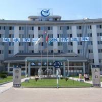 贵州-贵航300医院使用景泰源LED平板净化灯