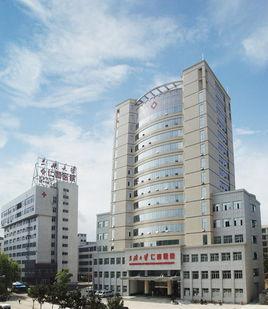 湖北省宜昌市三峡大学仁和医院使用景泰源LED平板净化灯
