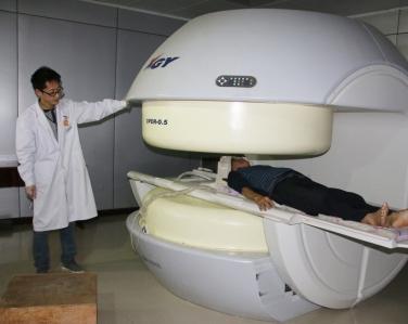 广西-贺州广济医院使用景泰源LED平板净化灯