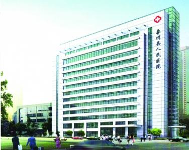 广西-象州县人民医院使用景泰源LED平板净化灯