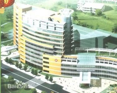 福建-永安市立医院使用景泰源LED平板净化灯