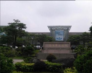 东莞市康华医院使用景泰源LED平板净化灯