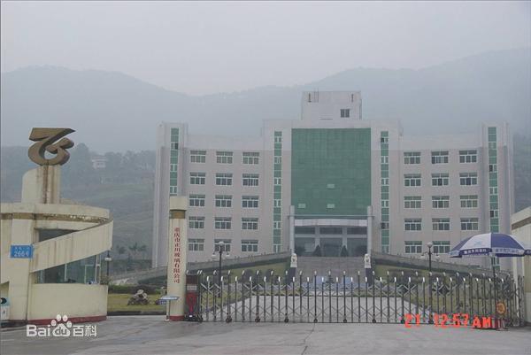 重庆市正川瓶盖厂使用景泰源LED平板净化灯