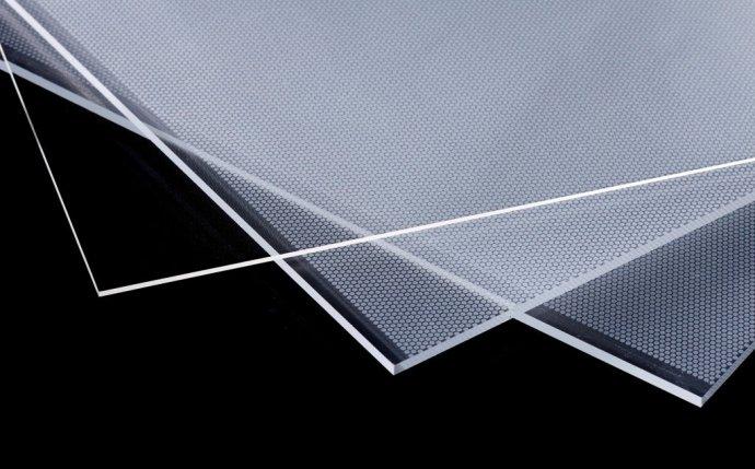 导光板的在【LED净化灯】面板灯中起到的作用是什么?