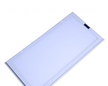 JTY-P6060-LED平板弧边净化灯