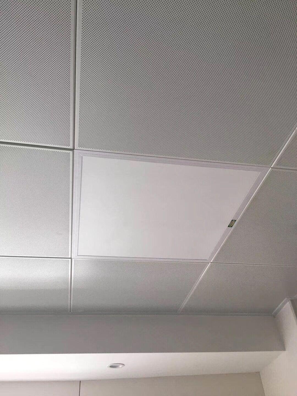 深圳北大医院使用景泰源LED洁净灯