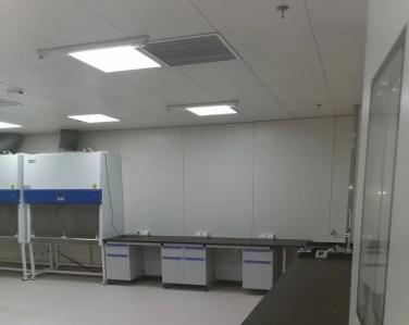 天达科技股份有限公司使用景泰源LED洁净灯