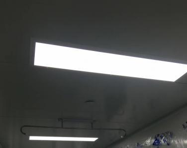 沽源县人民医院使用景泰源LED净化灯